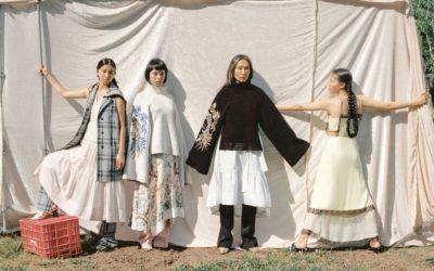 3.1 フィリップ リム、アートコラボ「3.1 Tribe」のキャンペーン第3弾を発表
