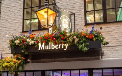 「Mulberry(マルベリー)」、ブランド初となる東京でのグローバルイベントを開催 クリエイティブ・ディレクターが来日