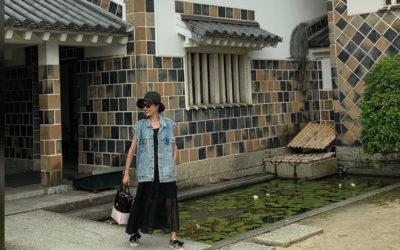 岡山・広島旅行