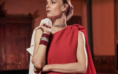 女性にパワーを授ける大胆なコレクション「Swarovski(スワロフスキー) Power Collection」が登場