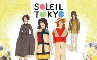 「ゆったり見られる」という新発想のファッション系合同展「SOLEIL TOKYO(ソレイユトーキョー) VOL.9」 丸山敬太氏と三原康裕氏による豪華ゲストの公開収録も