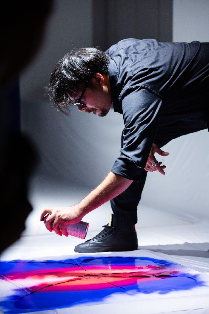 「HANAE MORI」、2020年春夏コレクションを発表 松重健太デザイナーが就任