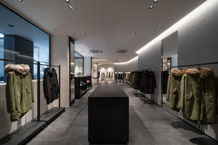 「Mr & Mrs Italy(ミスター アンド ミセス イタリー)」、日本初の旗艦店を東京・表参道にオープン