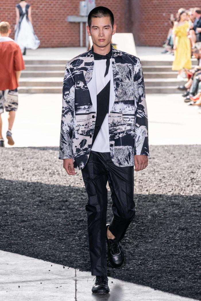 「3.1 Phillip Lim(3.1 フィリップ リム)」、2020年春夏コレクションを発表