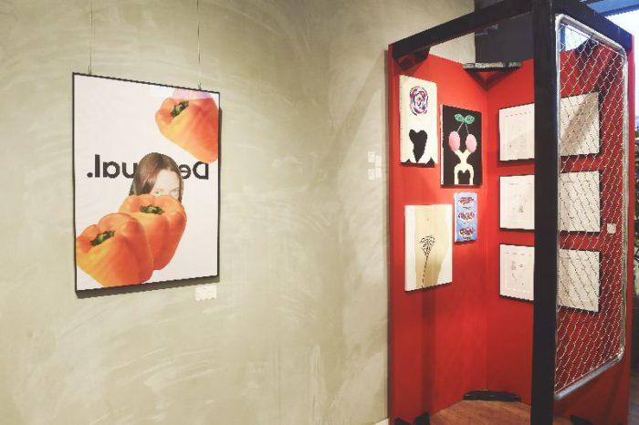 リニューアルした「Desigual Store Harajuku(デシグアルストア原宿)」、グランドオープン アート空間も誕生