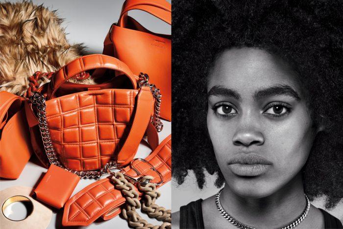 「アクネ ストゥディオズ」2019-20年秋冬シーズンの広告キャンペーンを発表 新しい世代のクリエイターやモデルを起用