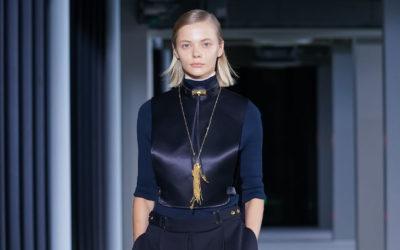 「THE RERACS(ザ・リラクス)」、2020年春夏コレクションを発表 「すっきりエフォートレス」な装い