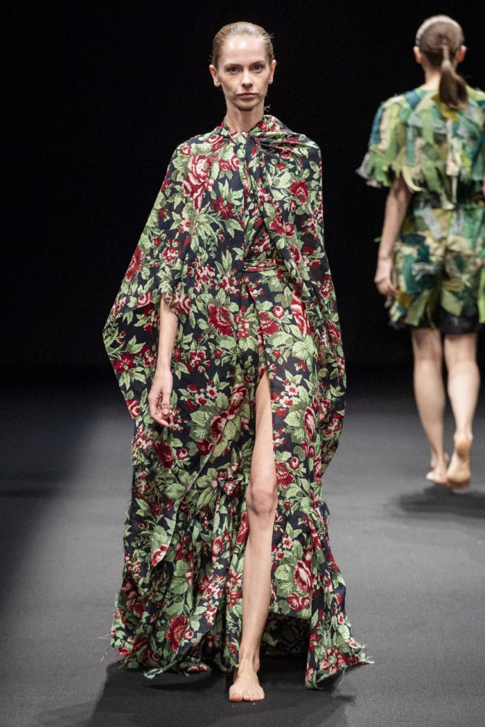 GLOBAL FASHION COLLECTIVE(グローバルファッションコレクティブ)、2020年春夏ランウェイショーを東京で開催