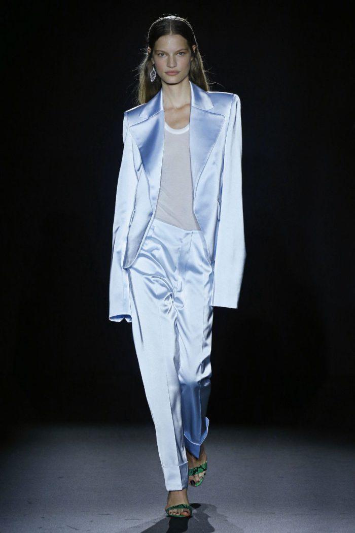 「ZADIG & VOLTAIRE(ザディグ エ ヴォルテール)」、2020年春夏コレクションを発表 ケイト・モスとロックな美学を共有
