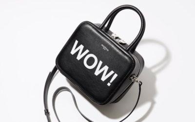 パリ発バッグブランド「michino(ミチノ)」、好きな文字をカスタマイズ バーニーズ ニューヨーク銀座本店でポップアップ開催