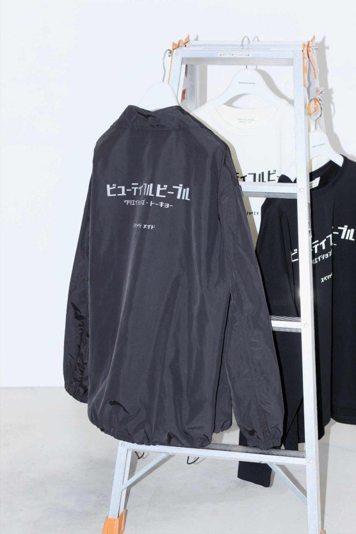 初のレディース&メンズ総合店 「渋谷PARCO」に「beautiful people(ビューティフルピープル)」が出店