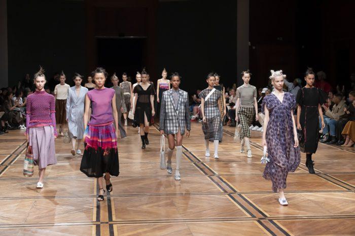 「beautiful people(ビューティフル ピープル)」、2020年春夏コレクションを発表 多彩な着こなしパターンを提案