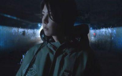 【7 モンクレール フラグメント ヒロシ・フジワラ】発売を記念して、山下智久を起用したショートフィルム制作