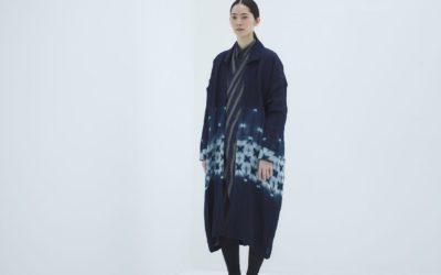 「matohu(まとふ)」、2020年春夏コレクションを発表 徳島県の藍にフォーカス