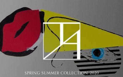 「TAE ASHIDA(タエアシダ)」2020年春夏コレクション・ランウェイショー ライブストリーミング