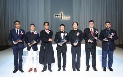 2019年度(第37回)毎日ファッション大賞の授賞式開催 森永邦彦氏が念願の大賞受賞 令和とともに新しいファッションの時代へ