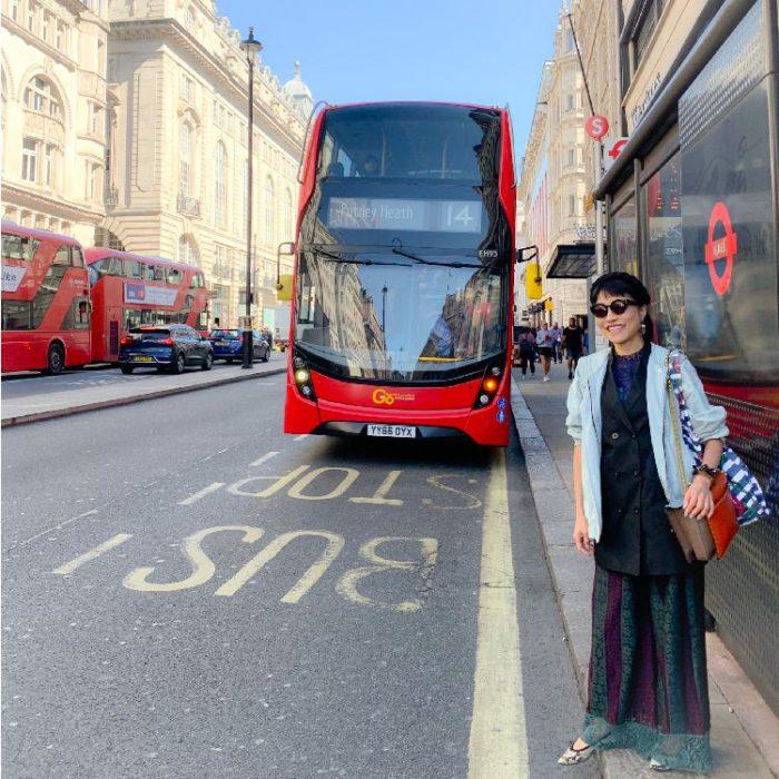 ロンドン・ファッションウィークでサステイナビリティ浸透と伝統進化を体感