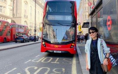 ロンドン出張ファッションウィークでサステイナビリティ浸透と伝統進化を体感 コールドロップスヤード訪問、ユニクロ展、アート三昧