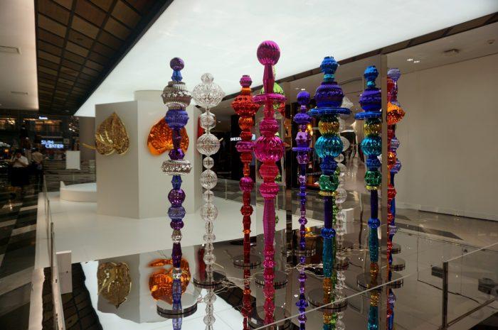韓国の現代アーティスト、チェ・ジョンファ氏の展覧会、「GYRE GALLERY」で開催