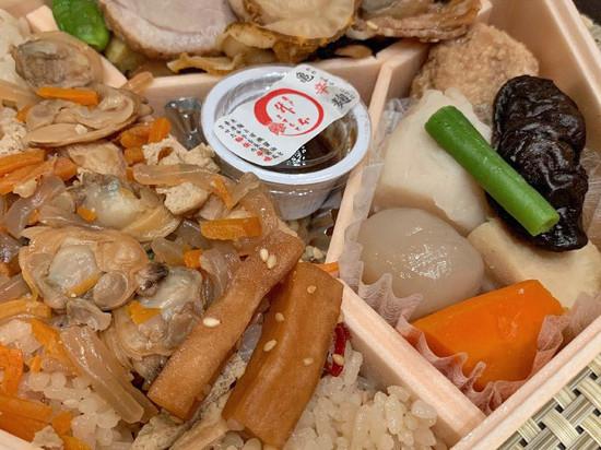 体にいいおかずがもりだくさん!江戸情緒が味わえる老舗「亀戸升本」のお弁当