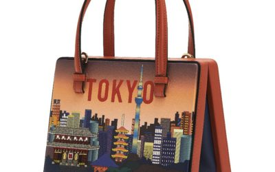 「LOEWE(ロエベ)」の新たな旗艦店「CASA LOEWE Tokyo(カサ ロエベ 東京)」が銀座に登場