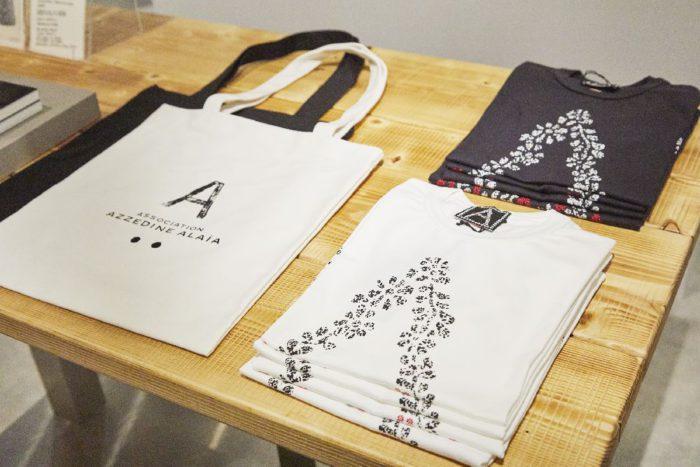 「ALAÏA(アライア)」のポップアップストア、伊勢丹新宿店で開催