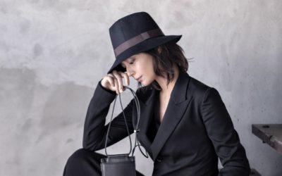 「discord Yohji Yamamoto(ディスコード ヨウジヤマモト)」、渋谷パルコにオープン 西内まりやさんのビジュアルが公開
