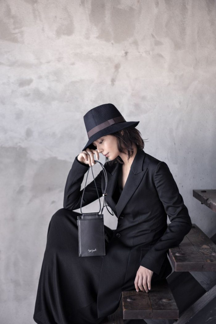 「discord Yohji Yamamoto(ディスコード ヨウジヤマモト)」、渋谷パルコにオープン