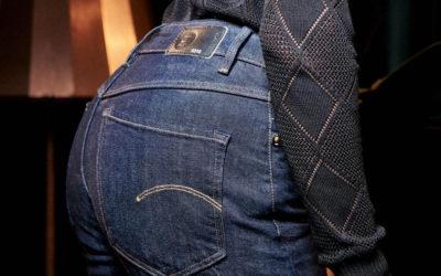 「G-Star RAW(ジースター ロゥ)」、ホリディ コレクションを発売 サステナビリティ重視のデニム素材を使用