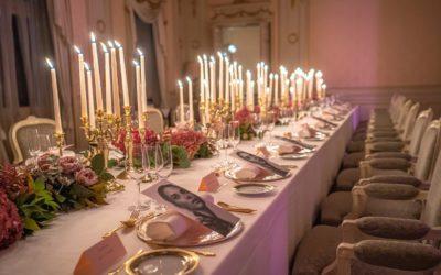 「Giambattista Valli(ジャンバティスタ・ヴァリ) x H&M」コレクション、2019年11月7日(木)から発売 ディナーパーティー開催