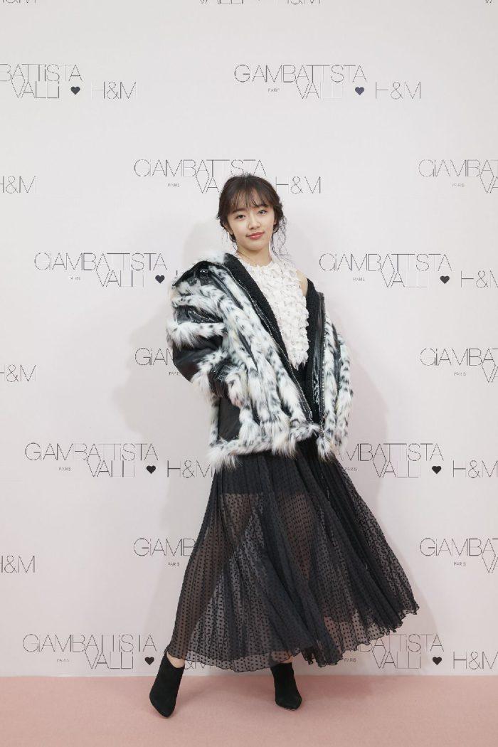 「Giambattista Valli x H&M」コレクション、2019年11月7日(木)から発売 ディナーパーティー開催