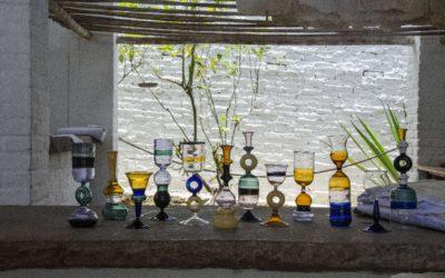 「MARNI(マルニ)」、特別なガラス製品コレクションを販売 チャリティープロジェクト「Future Brain」の一環