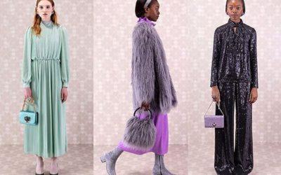 ワントーンを着こなして、特別な日はあでやかコーデ Kate Spade New York(ケイト・スペード ニューヨーク)から