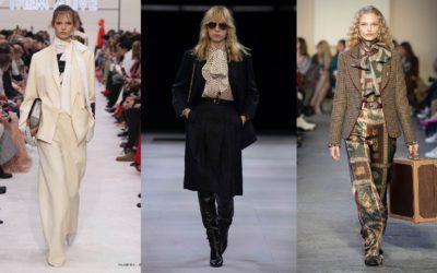 いま1枚、服を買うなら絶対「ボウタイブラウス」!パンツと合わせてエレガントに見せる着こなし5選