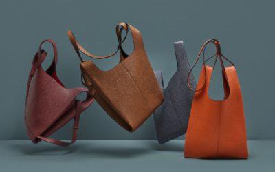 「Mulberry(マルベリー)」、ブランド初となる100%サステナブルなレザーバッグ「ポートベロー トート」を発表