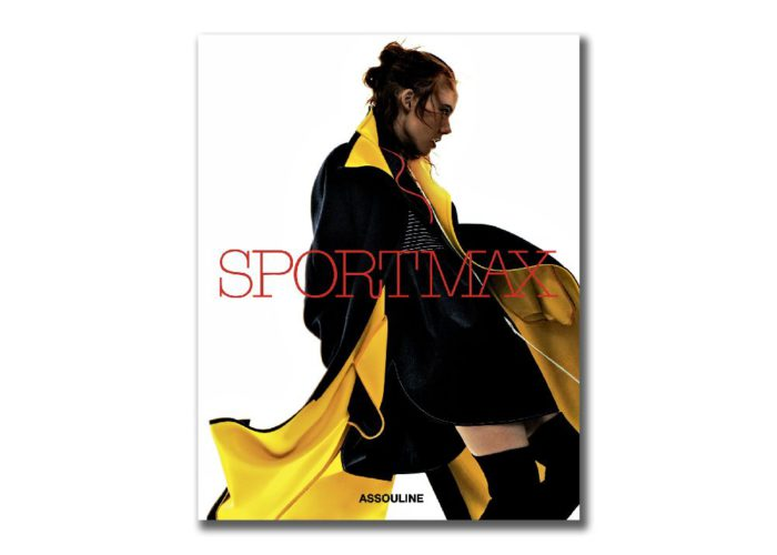 50年の歴史を振り返る 「SPORTMAX(スポーツマックス)」、書籍『SPORTMAX』を出版