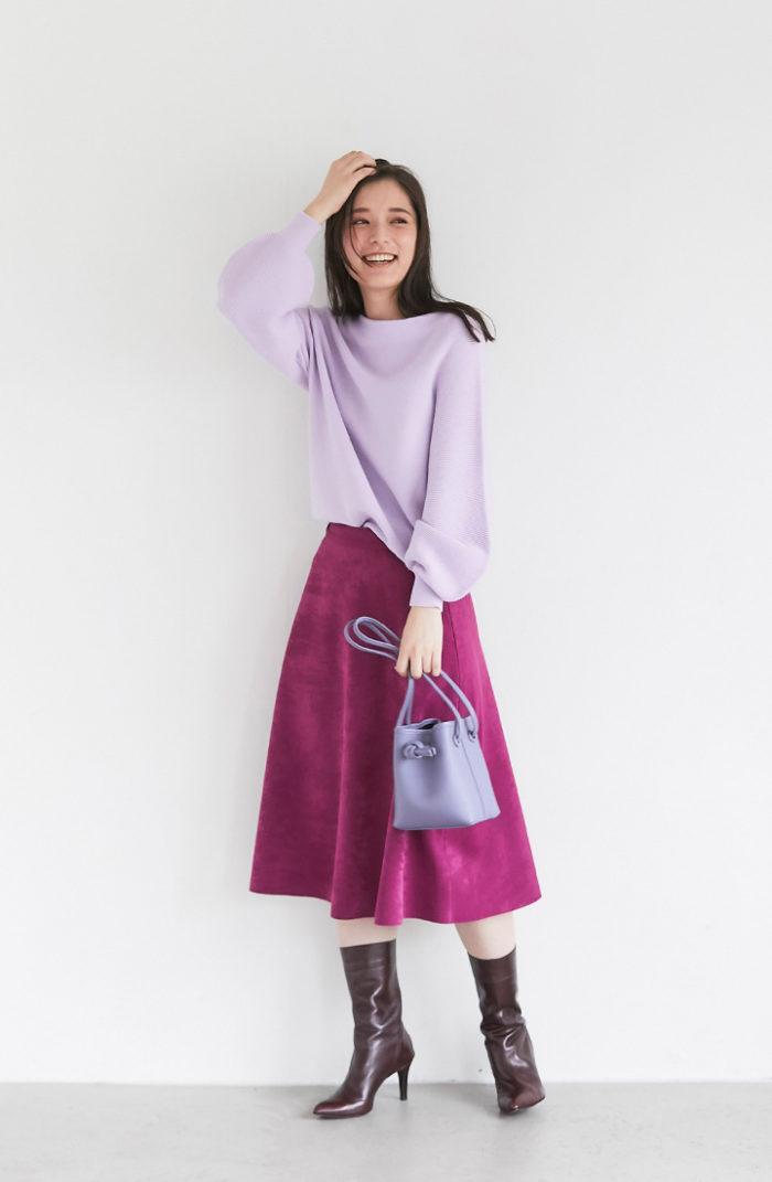 冬セールで買って、春以降も着られる「ラッキー7」アイテムを一挙紹介