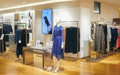 老舗百貨店ならではのチョイス!買い物気分で服をレンタルできるサービス「CARITE(カリテ)」