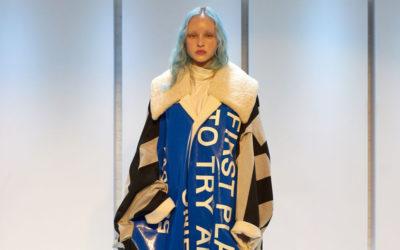 「OVERCOAT(オーバーコート)」2020年秋冬コレクション