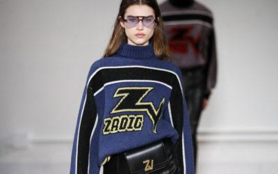 「ZADIG & VOLTAIRE(ザディグ エ ヴォルテール)」、2020-21年秋冬コレクションを発表 70年代ファッションを現代パリにチューニング