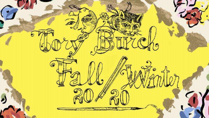 Tory Burch(トリー バーチ)2020年秋冬コレクション・ランウェイショー ライブストリーミング