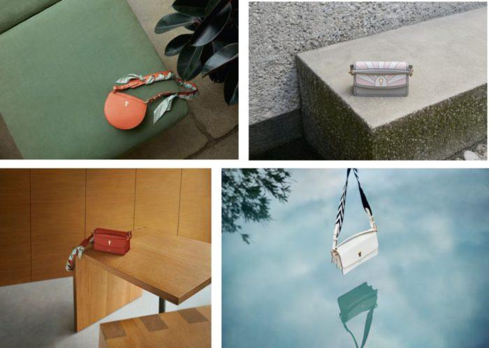 ナチュラルで構築的なコレクション 「BALLY(バリー)」の2020年春夏コレクション発売