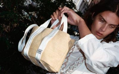 「Sea New York(シー ニューヨーク)」、「PORTER(ポーター)」とコラボしたバッグコレクションを発売