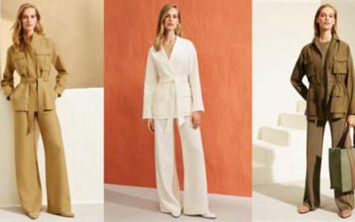 サファリの世界から着想 「Loro Piana(ロロ・ピアーナ)」、2020年春夏コレクションを発売