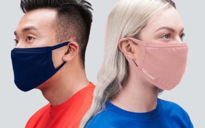 「CASETiFY(ケースティファイ)」、再利用可能なマスクを発売 医療従事者を支援