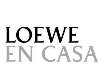 「LOEWE(ロエベ)」、オンラインイベントを開催 アートに関するワークショップやトークを公開