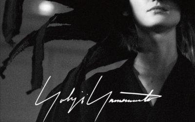 「Yohji Yamamoto(ヨウジヤマモト)」、複合ポップアップショップ松屋銀座にオープン