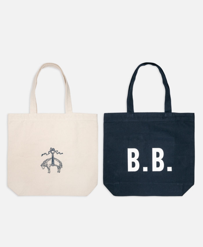 Brooks Brothers(ブルックス ブラザーズ)、「チャリティトートバッグ」を発売