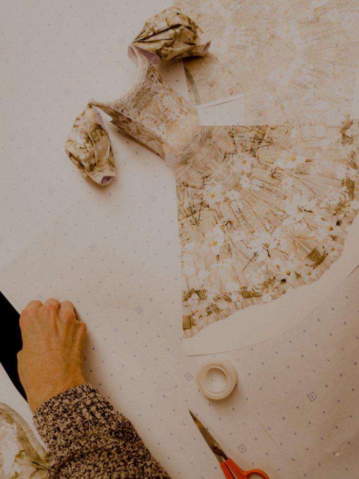 McQueen Creators : SNS参加型アートプロジェクト