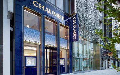 「CHAUMET(ショーメ)」、新サービス「サロン ドゥ ショーメ オンライン」開始 相談に乗ってもらいながら自宅でお買い物